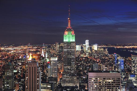 New York spengerà le luci non necessarie la notte per non disorientare gli uccelli migratori