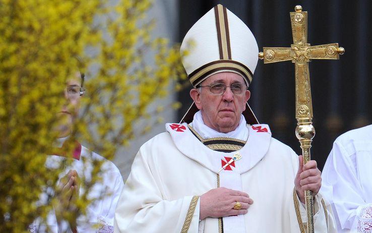 Papa Francesco ricorda il genocidio armeno. Il primo ma non l'unico del secolo scorso