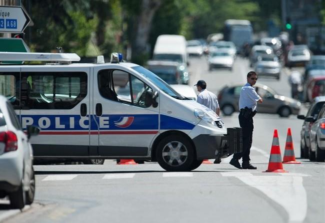 Arrestato per caso un possibile terrorista islamico a Parigi