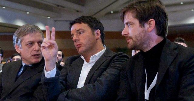 Renzi va avanti come un treno nonostante l'Aventino sull'Italicum