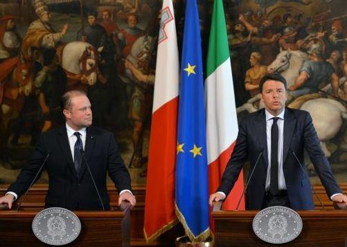 La studiata vaghezza  ed il realismo del Governo Italiano sui migranti, in attesa dell'Europa