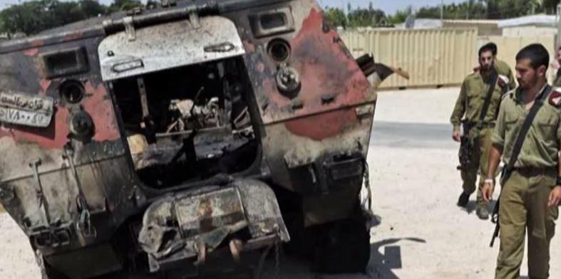11 civili e 2 soldati uccisi da terroristi nel Sinai