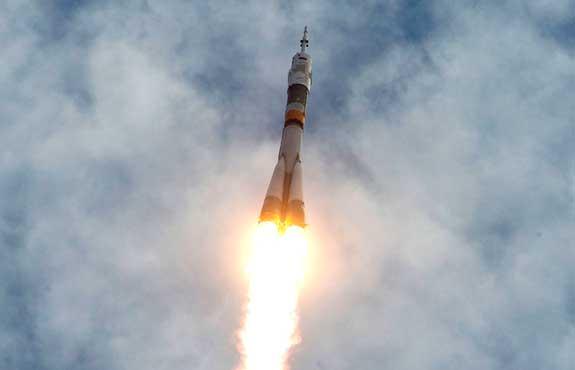 Fuori controllo cargo spaziale russo. Ci pioverà sulla testa al più presto