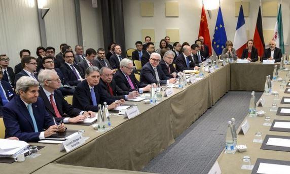 Le trattative sul nucleare con l'Iran proseguono ancora oggi. Si sarebbe raggiunto un accordo verbale da mettere nero su bianco