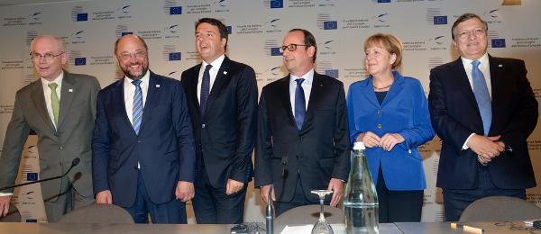 L'Italia al vertice europeo sui migranti in attesa di un impegno