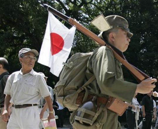 Stermini di massa: la fatica di chiedere scusa di alcuni tedeschi e giapponesi
