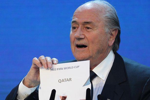 Blatter rieletto per la quinta volta alla guida della Fifa nonostante lo scandalo appena scoppiato