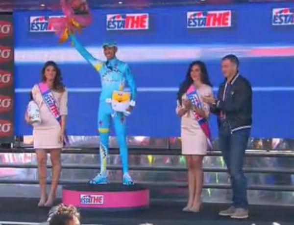 Contador vince il Giro, ma nasce un nuovo campione. Fabio Aru che vince anche al Sestriere