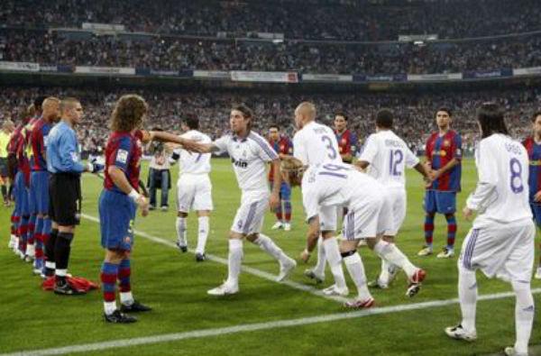 Il campionato di Spagna proseguirà regolarmente. Illegittimo lo sciopero dei calciatori