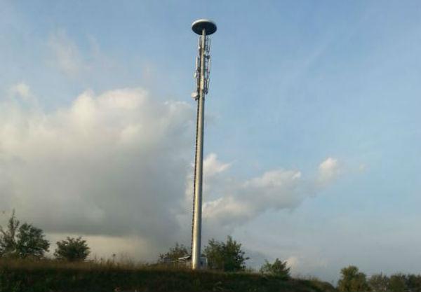Mega antenne telefoniche. I casi di Roma Nord. La popolazione si mobilita