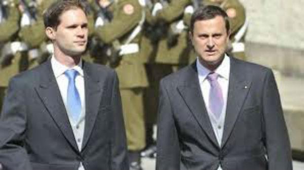 Primo ministro del Lussemburgo primo leader Ue a fare matrimonio gay