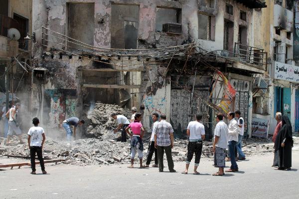 Arabia Saudita propone tregua umanitaria nello Yemen. Ad Aden altri 120 morti