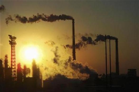 Aumentato a livello globale l'emissione di Co2 nell'atmosfera. E' la prima volta in 2 milioni di anni