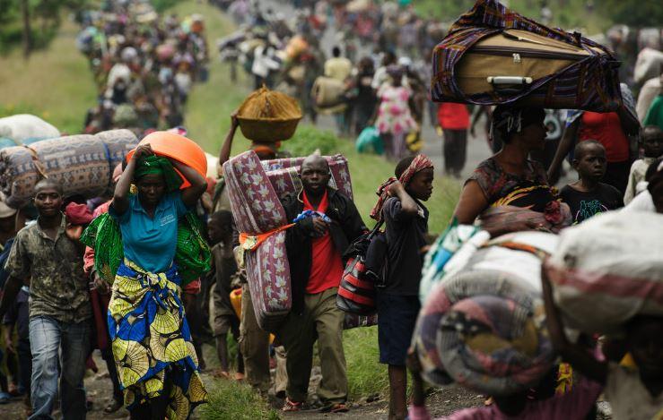 Congo: agguato a convoglio Onu. Due caschi blu uccisi