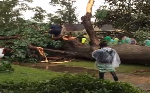 Tornado: 13 morti in Messico e 3 in Texas. Moltissimi gli scomparsi