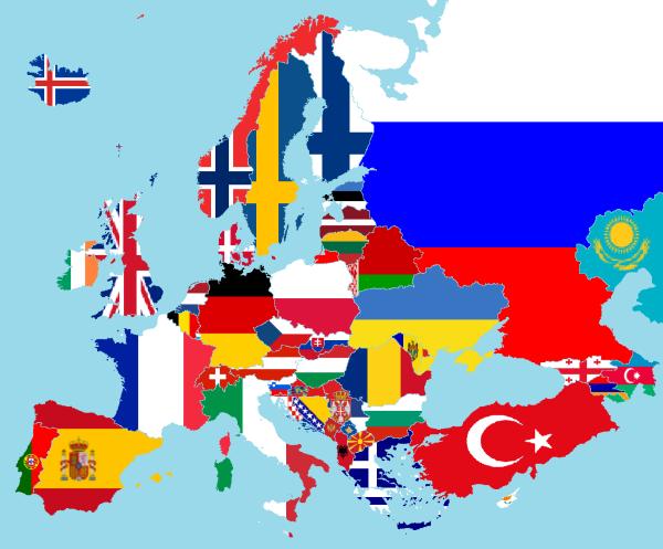 Situazione pirandelliana in Europa un pò su tutto: dai migranti alla questione Euro per la Grecia