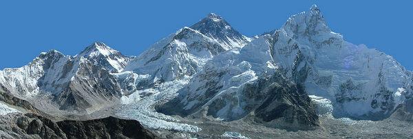 Il terremoto del Nepal ha spostato di 3 centimetri il gigante Everest