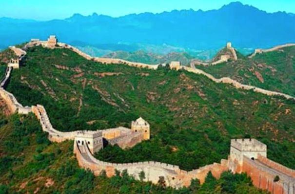 Cina: Grande Muraglia, grande malato. Ne sarebbe andato perduto il 30 %