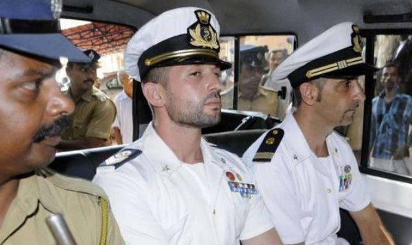 Marò in India: l'Italia ricorre all'arbitrato internazionale. Sarà la volta buona che tornano a casa ?