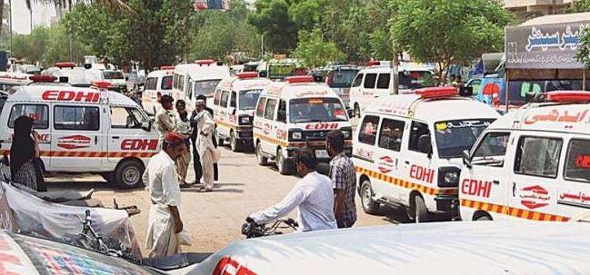 Vera e propria strage per il caldo in Pakistan: già più di 700 morti