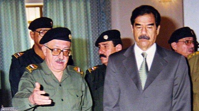 Baghdad: misterioso sequestro e poi riconsegna della bara di Tareq Aziz