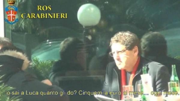 Mafia Capitale: sequestrati 16 milioni di euro a Salvatore Buzzi