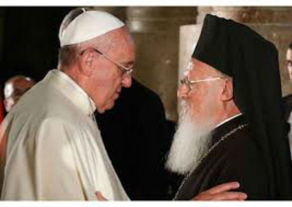 Papa Francesco accelera sui rapporti con la Chiesa ortodossa: Pasqua in comune