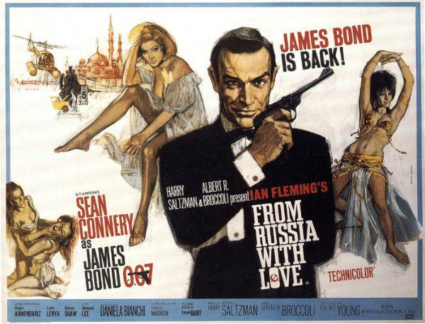 I James  Bond a rischio della vita. Regno Unito ritira gli agenti segreti. Russia e Cina li avrebbero scoperti