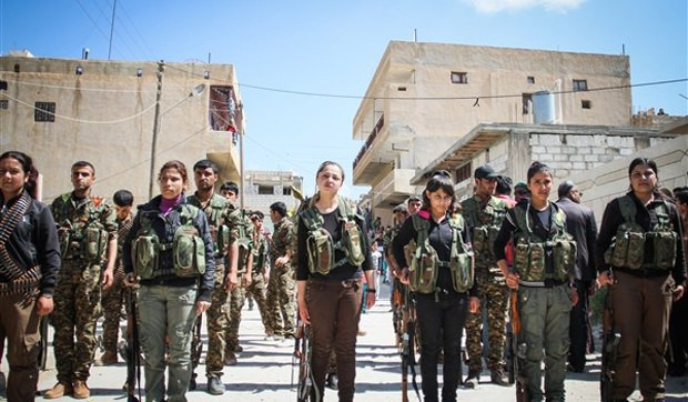 Volontario Usa muore in Siria combattendo l'Isis tra le fila dei curdi