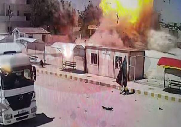 Siria: strage Isis a Kobane anche di donne e bambini. 20 morti