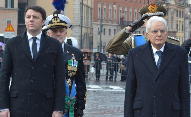 Renzi, il viaggio in Afghanistan e De Gaulle nel '68. Il momento delle decisioni. Ci riserva qualche sorpresa?