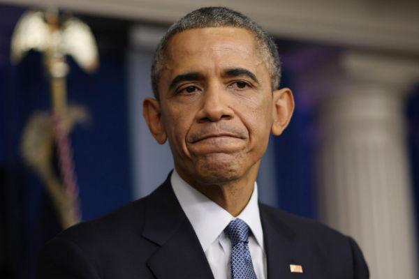 """Dopo la strage del giovane razzista a Charleston, Obama critica nuovamente il giro delle """"armi facili"""" in Usa"""