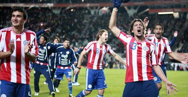 Clamoroso: Brasile eliminato ai rigori dal Paraguay esce dalla Coppa America