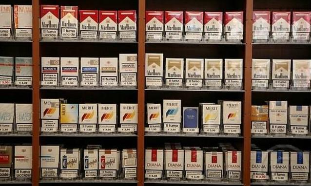 Multa stratosferica, 10 miliardi, per i produttori di sigarette in Canada