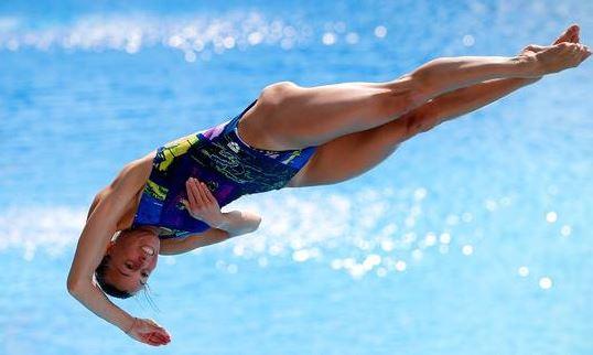 Cagnotto insaziabile. Terzo oro agli europei tedeschi nel trampolino da tre metri