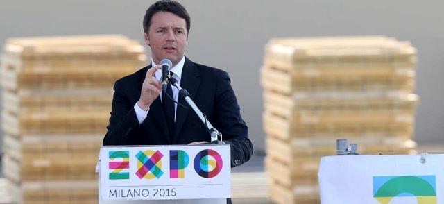Renzi s'impegna a ridurre le tasse. A partire dal 2016 con quelle sulla prima casa
