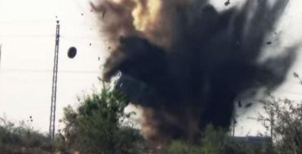 Egitto: 100 i morti, tra cui civili, per attacchi terroristici nel Sinai