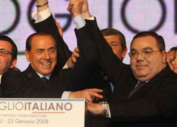 Tre anni a Berlusconi per la compravendita di parlamentari. Ma tanto andrà tutto prescritto