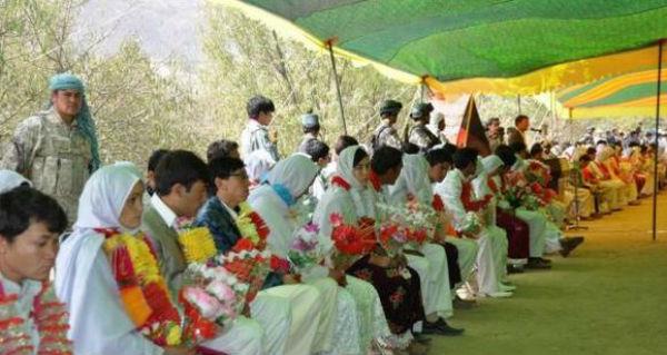 Afghanistan: matrimonio si trasforma in strage. 20 i morti e 10 feriti