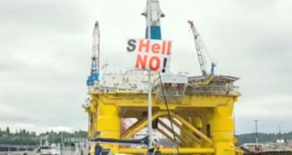 Artico: la Shell avvia le perforazioni tra ostilità degli ambientalisti e scetticismo degli economisti