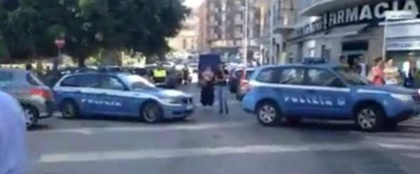 A Messina ucciso un uomo per problemi di parcheggio. A Caserta, la guardia che ha sterminato una famiglia si difende