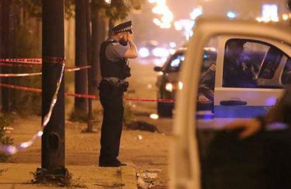 Nero ucciso in Alabama dallo spray al peperoncino della polizia