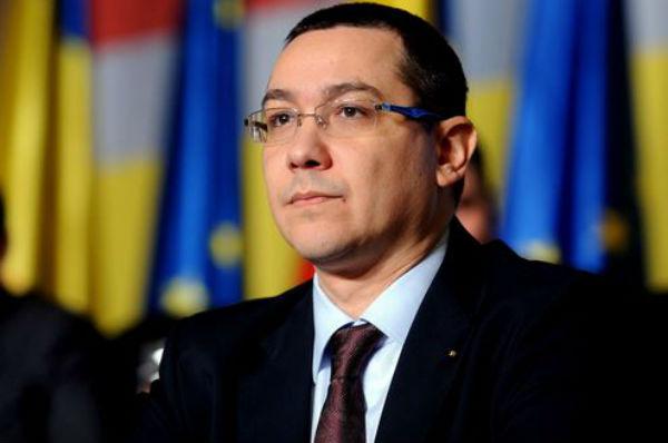 Accusato di corruzione il Primo ministro rumeno, Ponta. Non lascia la carica