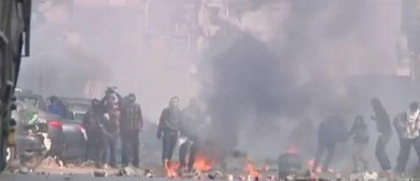 Sei morti in Egitto per le manifestazioni antigovernative con la fine del Ramadan