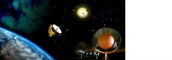 """Stephen Hawking: progetto da 100 milioni di $ per trovare gli """"alieni"""" nello spazio"""