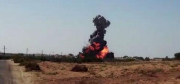 Più di 30 morti nel Sinai per cinque attacchi terroristici