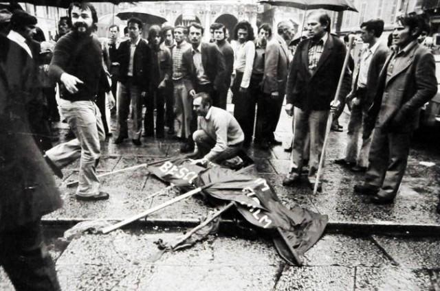 Strage di Brescia: dopo 41 anni condannati i responsabili, Maggi e Tramonti. Destra e servizi deviati i colpevoli