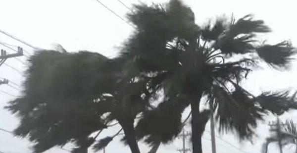Un milione di cinesi sfollati per l'arrivo di un tifone. Il più violento dal 1949