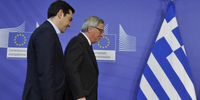 IL REFERENDUM NON È L'USCITA DELLA GRECIA DALLA CRISI. PUÒ ESSERE INVECE IL PASSAGGIO CHE DETERMINA LA SUA USCITA DALL'EUROPA