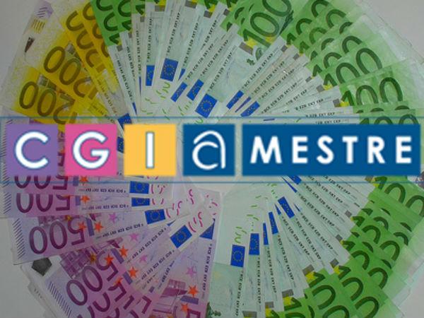 Secondo la Cgia di Mestre la restituzione di oggi delle pensioni copre solamente il 12,4 % del dovuto